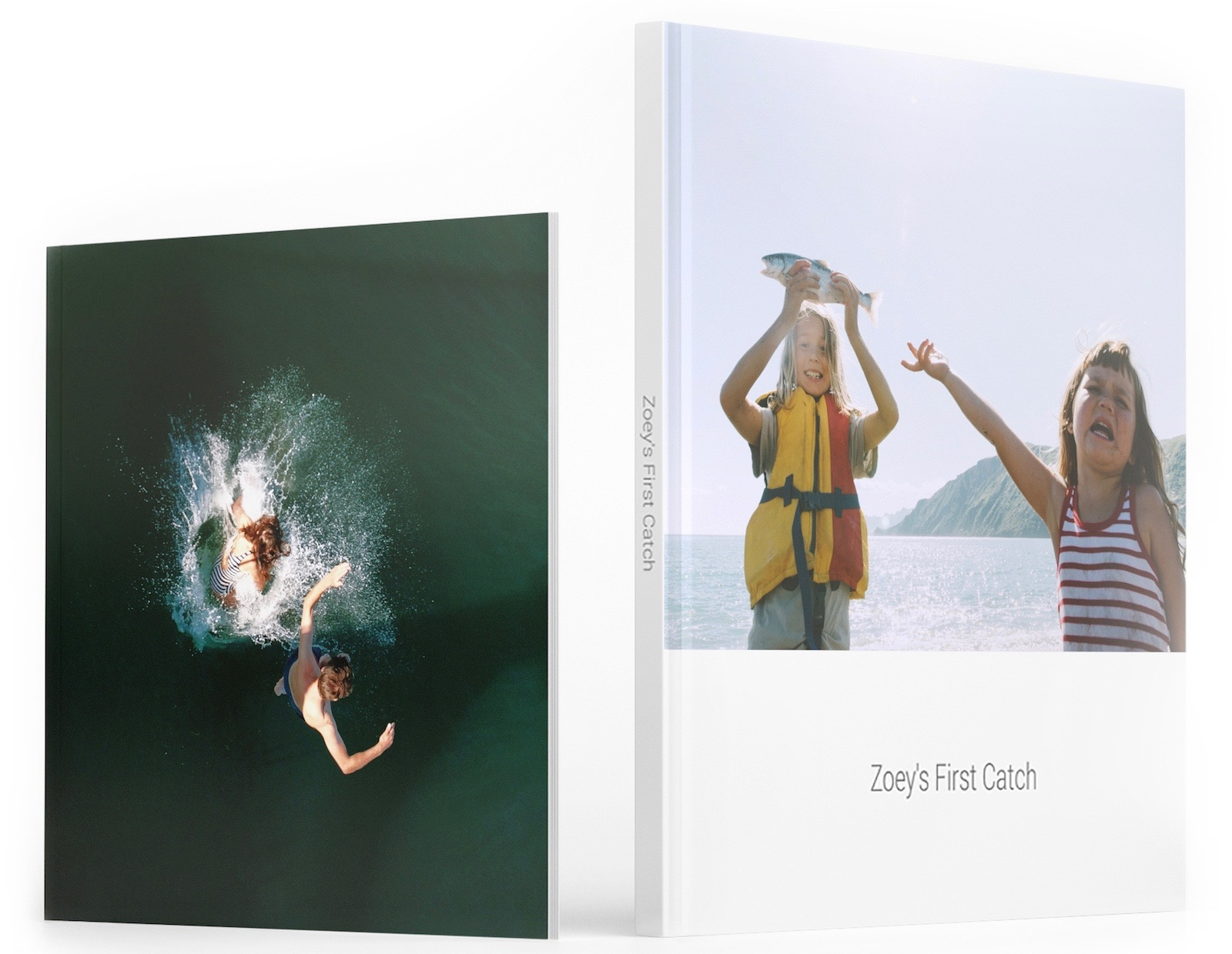 Now you can design Google Photo Books on iOS or Android